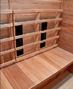 Infrared Sauna Ceramic Heaters