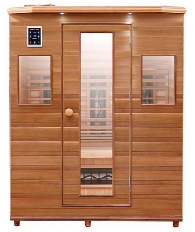 HealthMate Sauna Enrich iii