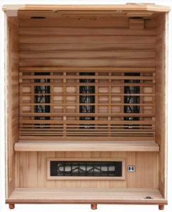 Best Infrared Sauna Reviews Top Rated Brands