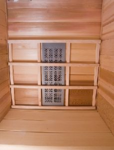 Infrared Sauna Ceramic Heater
