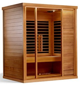 Sunlighten Sauna Review Are They Really Worth The Price