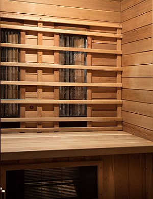 What is Infrared Sauna