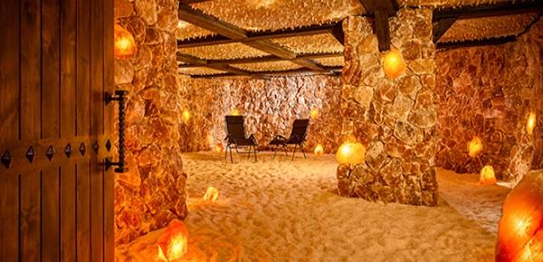 Salt Cave Asheville NC