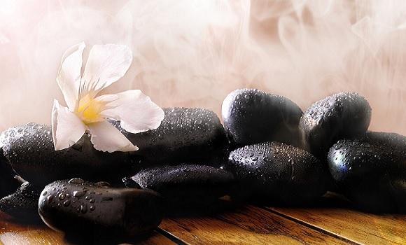 Sauna Hot Stones